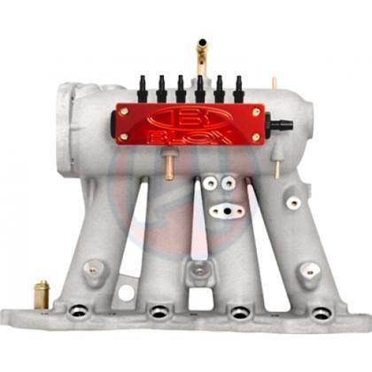 BLOX Racing Performance Intake Manifold 88 00 Honda B16 92 93 Integra GSR 97 01 Type R