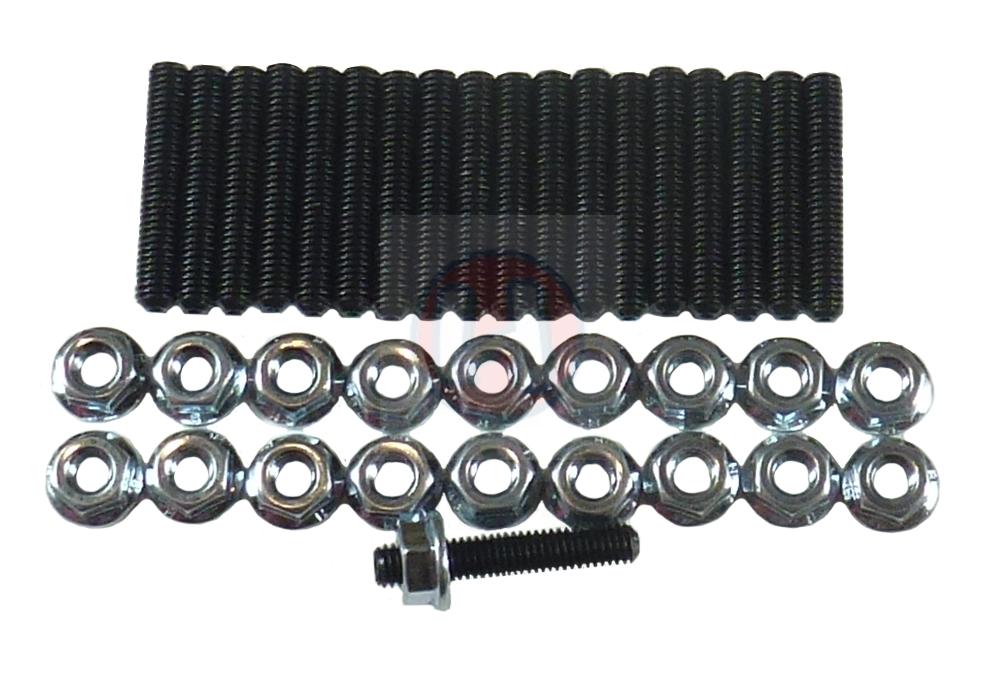 myHondaHabit Oil Pan Stud Kit