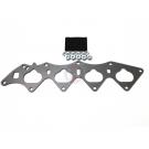 myHondaHabit Intake Manifold Gasket and Stud Kit for B16, B18C5/Type R or Civic SI