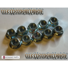 myHondaHabit Hardened Steel Intake Nut Kit
