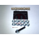 myHondaHabit Extended Intake Stud Kit for V6 Acura/Honda Engines